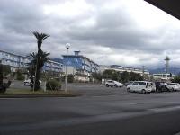 一般駐車場80台