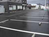 一般駐車場45台