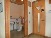 2階食事会場横BFトイレ