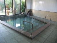 手すり高さ54cm 浴槽深さ59cm