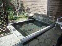 手すり高さ54cm 浴槽深さ60cm