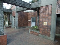近くの長崎鼻のトイレ