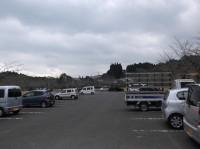 多目的広場前第2駐車場