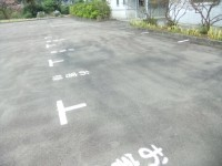 奄美大島開運酒造焼酎工場と同じ 一般駐車場100台