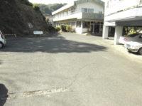 一般駐車場10台