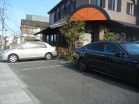 一般駐車場9台