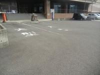 大型駐車場2台(坊津歴史資料センター 輝津館と共有)