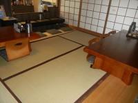 テーブルの高さ31cm