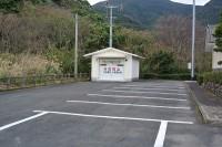 大当集会場駐車場 一般7台