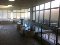 浴室入口幅78cm