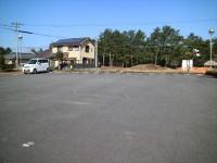 一般駐車場24台