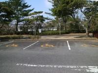専用駐車場8台