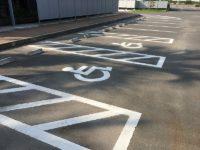 専用駐車場2台 第3駐車場