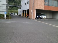 一般駐車場50台
